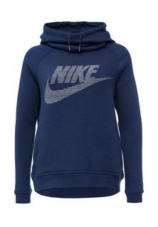 Худи Nike W NSW RALLY FNL GX1