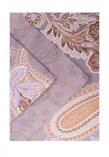 Комплект постельного белья Семейный Bellehome Пейсли