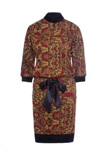 Платье Olivegrey SANGRIA