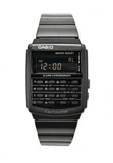 Категория: Электронные часы женские Casio
