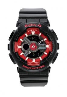 Часы Casio Baby-G BA-110SN-1A