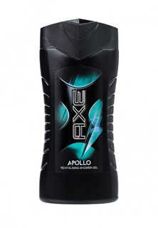 Гель Axe для душа Apollo 250 мл