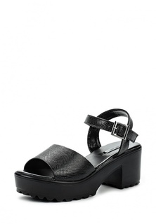 Босоножки LOST INK MIRANDA CLEATED  HEELED SANDAL