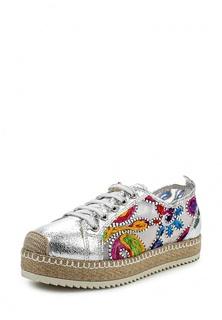 Ботинки Tucino