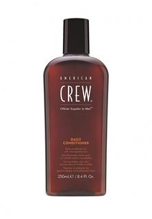 Кондиционер для волос American Crew для ежедневного ухода 250 мл