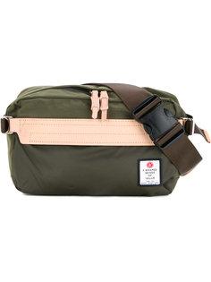 Hidensity Cordura nylon waist bag As2ov