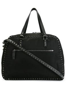 сумка-тоут Rockstud Valentino
