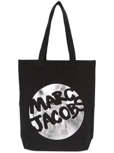 logo tote Marc Jacobs