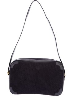 сумка на плечо с логотипом  Christian Dior Vintage