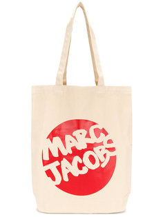 logo print tote Marc Jacobs