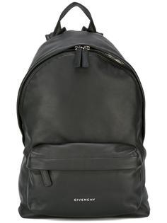 маленький рюкзак на молнии Givenchy