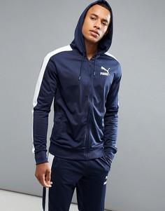 Спортивная куртка Puma - Синий