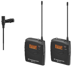Радиомикрофон Sennheiser EW 112P G3-A-X