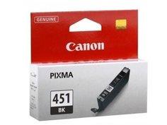 Картридж Canon CLI-451BK Black 6523b001/PIXMA IP7240