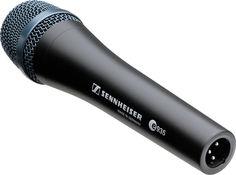 Радиомикрофон Sennheiser E 935