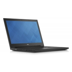 Ноутбук Dell Inspiron 3541 3541-8529 (AMD A6-6310 1.8 GHz/4096Mb/500Gb/DVD-RW/AMD Radeon R4/Wi-Fi/Bluetooth/Cam/15.6/1366x768/Linux)