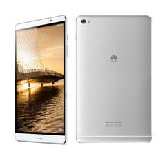 Планшет Huawei MediaPad M2 8.0 16Gb LTE M2-801L Silver 53015038 (Kirin 930 2.0GHz/2048Mb/16Gb/GPS/LTE/Wi-Fi/Bluetooth/Cam/8.0/1920x1200/Android)