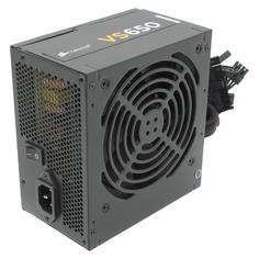 Блок питания Corsair VS650 650W CP-9020098-EU