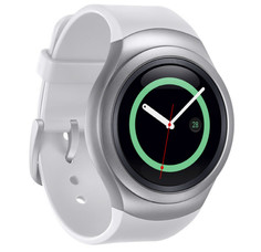 Умные часы Samsung Gear S2 Sports SAM-SM-R7200ZWASER White