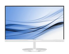 Монитор Philips 234E5QHAW White