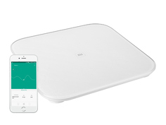 Весы Xiaomi Mi Smart Scale White
