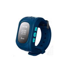 Умные часы Кнопка жизни К911 Blue