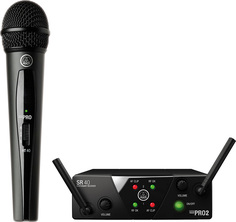 Радиомикрофон AKG WMS40 Mini Vocal Set Band US45C - вокальная радиосистема