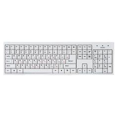 Клавиатура Sven Standard 303 White USB SV-03100303UW