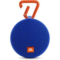 Колонка JBL Clip 2 Blue
