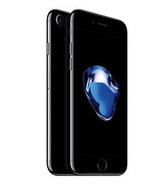 Сотовый телефон APPLE iPhone 7 - 128Gb Jet Black MN962RU/A