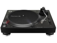 Проигрыватель виниловых дисков Pioneer PLX-500 Black