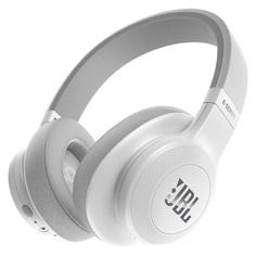 Гарнитура JBL E55BT White JBLE55BTWH