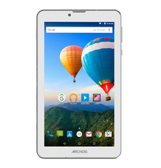 Планшет Archos 70 Xenon Color (MediaTek MT8321 1.3 GHz/1024Mb/8gb/GPS/Wi-Fi/Bluetooth/Cam/7.0/1024x600/Android)