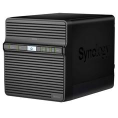 Сетевое хранилище Synology DS416j