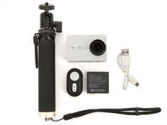 Экшн-камера YI 4K Travel Edition White