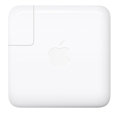 Аксессуар APPLE 61W USB-C Power Adapter для MacBook Pro 13 MNF72Z/A