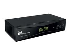 Комплект спутникового телевидения Galaxy Innovations HD Slim Combo