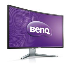 Монитор BenQ EX3200R Black