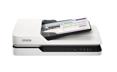 Сканер Epson WorkForce DS-1630 B11B239401