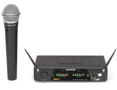 Радиомикрофон Samson Concert 77 Handheld w/Q7 E4