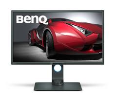Монитор BenQ PD3200U Black