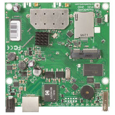 Wi-Fi роутер MikroTik RB912UAG-2HPnD