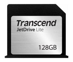 Карта памяти 128Gb - Transcend JetDrive Lite 130 TS128GJDL130 для MacBook Air 13 L10-E14