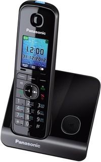 Радиотелефон Panasonic KX-TG8161 RUB