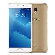 Сотовый телефон Meizu M5 Note 32Gb Gold