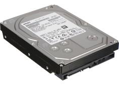 Жесткий диск 4Tb - Hitachi Ultrastar 7K6000 HUS726040ALA614