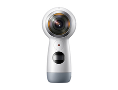 Экшн-камера Samsung Gear 360 2017 SM-R210NZWASER