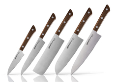 Набор ножей Samura Harakiri SHR-0250WO