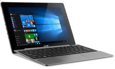 Планшет Acer Aspire Switch 10 SW5-014-1799 NT.G62ER.001 Iron (Intel Atom x5-Z8300 1.44 GHz/2048MB/64Gb/Intel HD Graphics/Wi-Fi/Bluetooth/Cam/10.1/1920x1200/Windows 10)