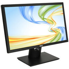 Монитор Dell E2216HV Black